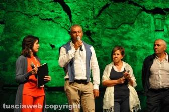 Nepi - Edoardo Leo chiude il Tuscia film fest