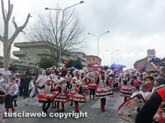 Civita Castellana - Il carnevale 2016