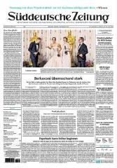 "\""Berlusconi sorprendentemente forte\"""