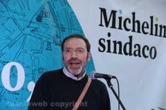 La chiusura di Michelini