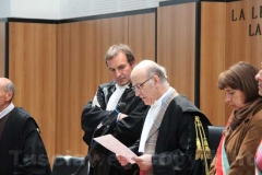 Omicidio Rizzello - La sentenza