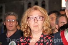 Il prefetto Antonella Scolamiero