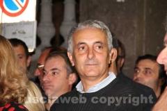 Il ministro Gaetano Quagliariello
