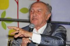 Esplode Caffeina 2012 - Franco Ferrarotti