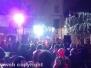 Esplode il Capodanno in piazza
