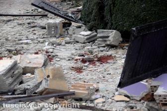 Esplode un appartamento, morto 26enne