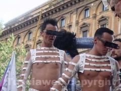 L\'Europride di Roma - Visto da Emanuela Dei