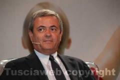 Ezio Mauro, il direttore della Repubblica