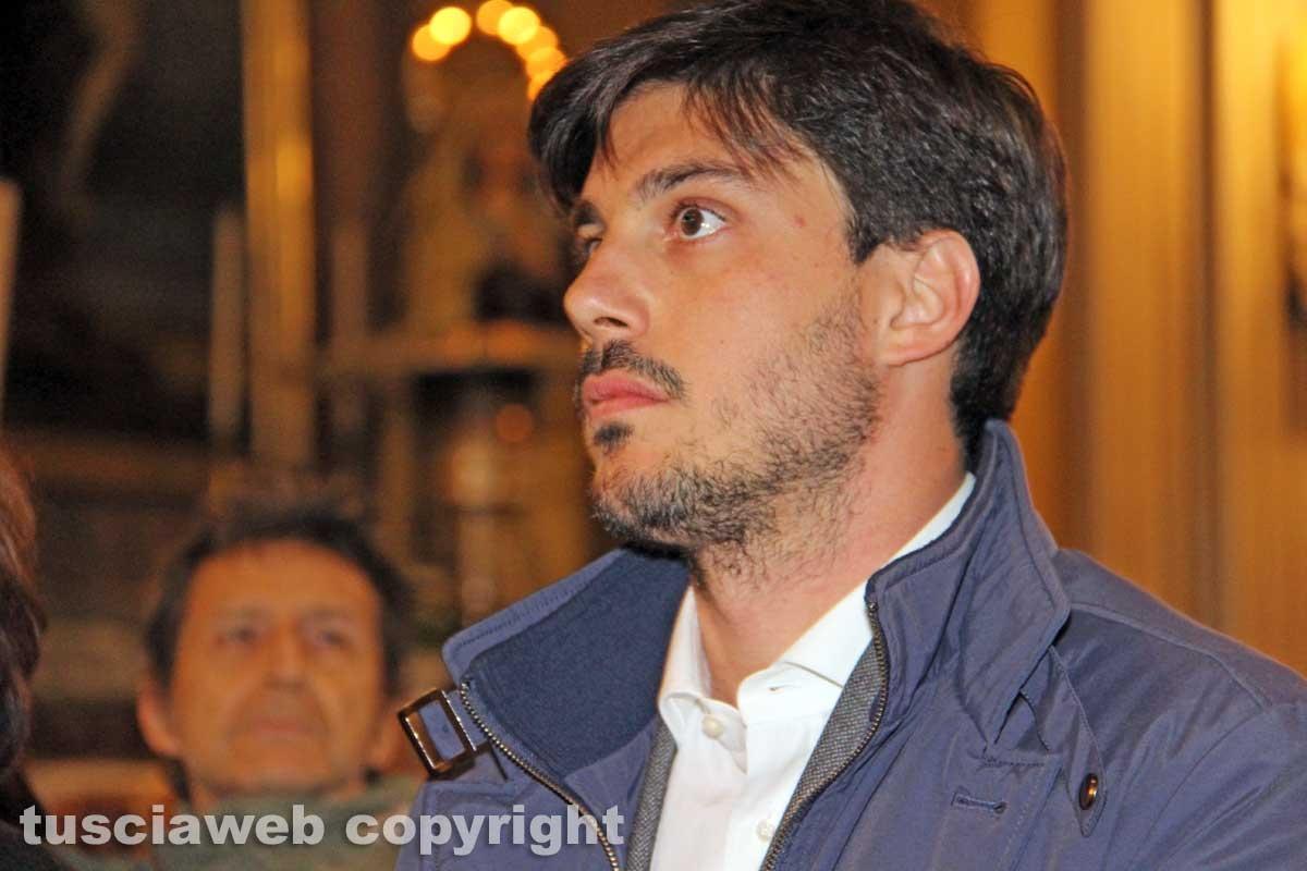 Fabrizio Frizzi un anno dopo