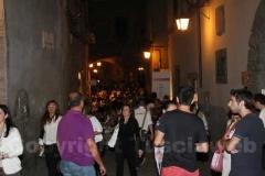 Via San Pellegrino