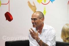 Massimo Lugli a San Carluccio
