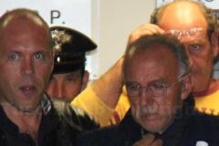 Vincenzo Ventura l'uomo fermato per la morte del ciclista Faccenda