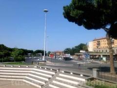 Piazza Unità d\'Italia e il Sacrario