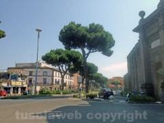 Piazzale Gramsci