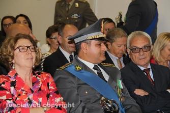 Festa della finanza 2015 - Il prefetto, il colonnello, il procuratore capo