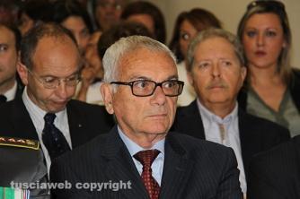 Festa della finanza 2015 - Il procuratore capo Alberto Pazienti