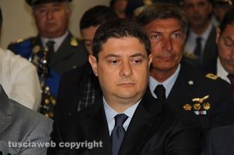 Festa della finanza 2015 - Il deputato Pd Alessandro Mazzoli