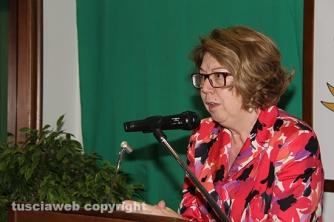 Festa della finanza 2015 - Il prefetto Antonella Scolamiero