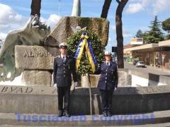 Festa della liberazione - 2012