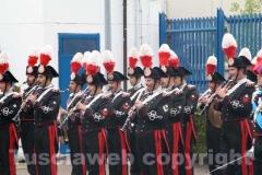 L\'Arma di Viterbo festeggia il 197esimo annuale della sua fondazione