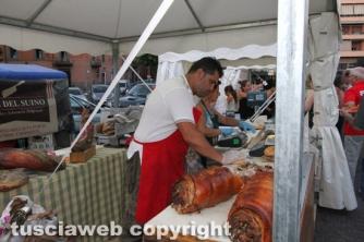 Festival della porchetta
