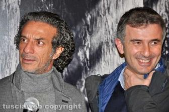 Ficarra e Picone all'Italian film festival