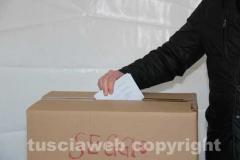 Il ballottaggio del centrosinistra