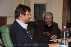Le interviste di Tusciaweb - Filippo Rossi contro tutti