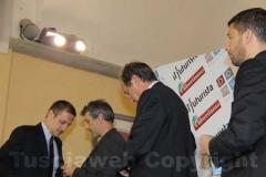 Gianfranco Fini a Stra.De