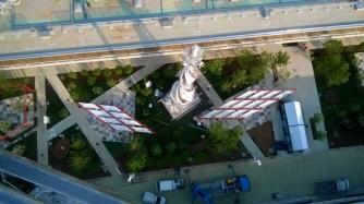 Milano - Fiore del cielo a Expo