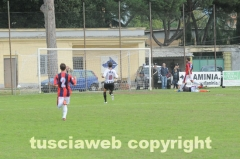 Flaminia Civita Castellana - Pianese: 1-1