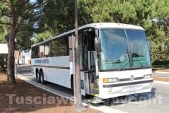 Il bus dell\'Italian operafestival