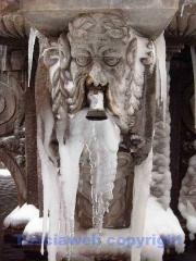 La fontane di piazza delle Erbe - Fausto ed Elisa Cappelli
