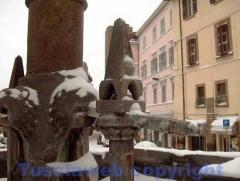 Fontana Grande - Fausto ed Elisa Cappelli