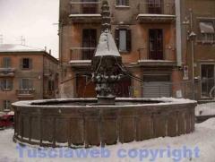 La fontana di Pianoscarano - Fausto ed Elisa Cappelli
