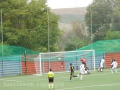 Sport - Calcio -  Fonte Nuova - Viterbese