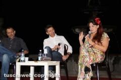Formigli racconta l\'impresa impossibile di Benedetta Bruzziches
