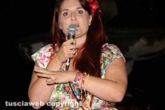 Benedetta Bruzziches