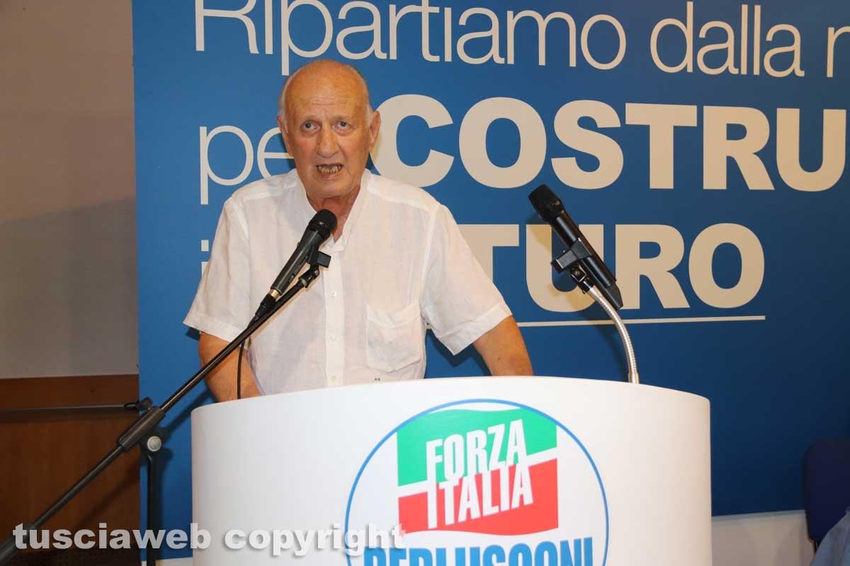 Mario Scarnati