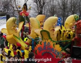 Carnevale di Montefiascone  - Foto Sante Cevolo