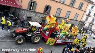 Il Carnevale di Montefiascone