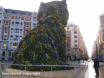 Bilbao - Museo Guggenheim - Emanuela Catteruccia