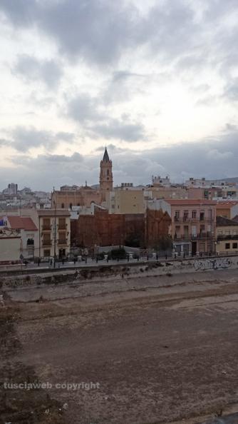 Saluti da Malaga (Spagna) da Massimiliano, Monica, Eva e Jhonny Depp