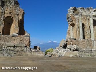 Taormina - Sicilia - David Nardocci