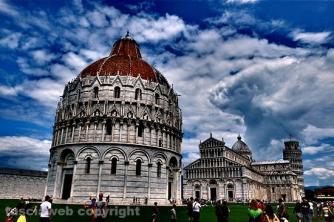 Pisa -  Americo Lucchi di San Lorenzo Nuovo