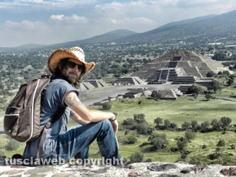Chiàpas e Yucatàn - Messico - Stefano Scatena