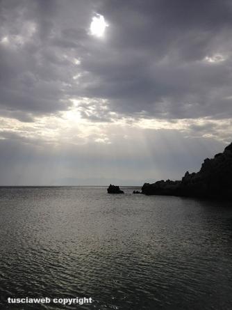 Cala Rossa - Favignana (Sicilia) - Alberto Panfili