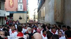 Pamplona - Luca Buzzi e Vincenzo Aquilina