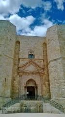 Castel del monte - Andria - Puglia - Sabrina Adragna