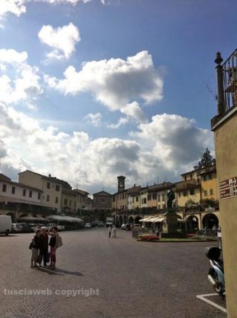 Greve (Chianti) - Gianni e Clara di Ischia di Castro